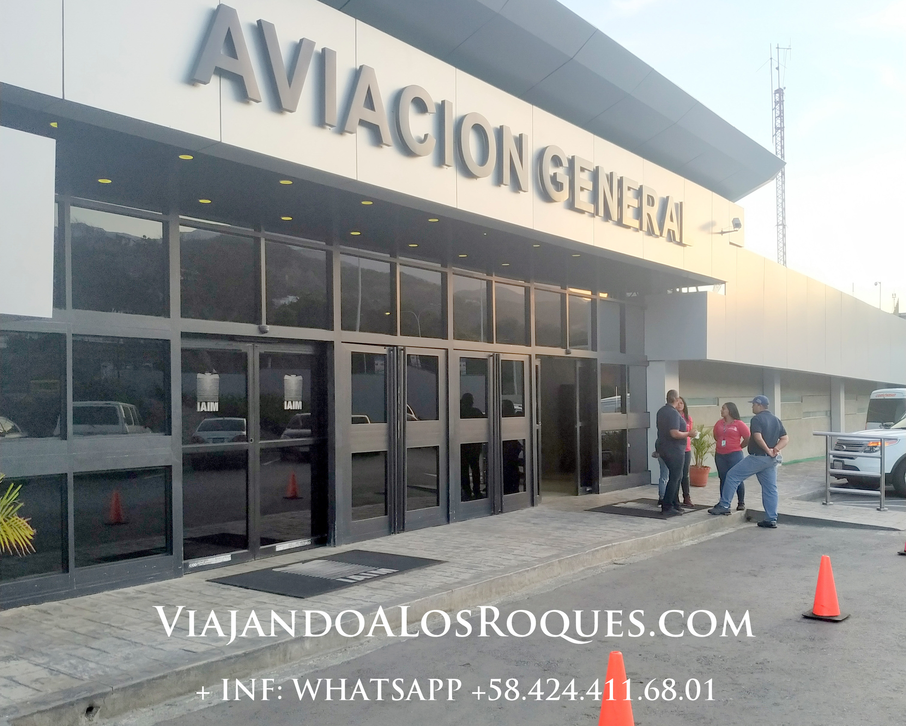 Aviacion-general-aeropuerto-auxiliar-maiquetia